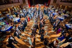 62nd Viennese Opera Ball-306