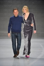 Atil Kutoglu: Runway - MBFWI Presented By American Express Fall/Winter 2014