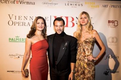 VOBny2019 Ana Emir Sinem